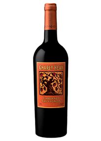 Gnarly Head Cabernet Sauvignon 2014 750ml